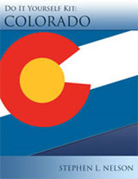 Colorado Corporation and LLC Kits