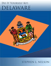 Delaware Corporation and LLC Kits