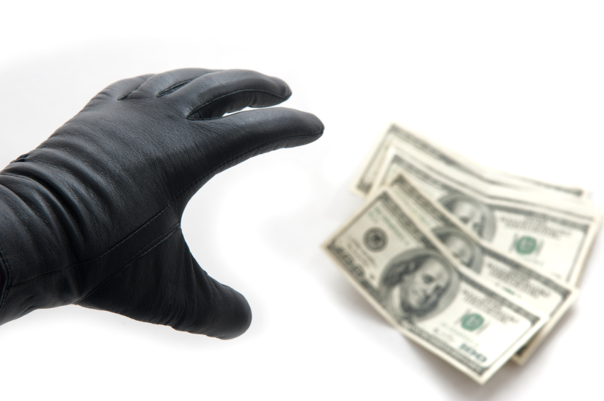 Protecting Your Business From Embezzlement • Stephen L  Nelson CPA PLLC