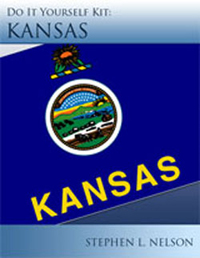 Kansas Corporation and LLC Kits