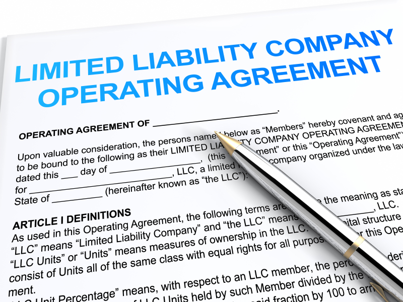 Llc Vs Sub S Corporation LLC vs S Corporation