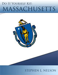 Massachusetts Corporation and LLC Kits