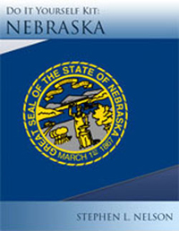 Nebraska Corporation and LLC Kits