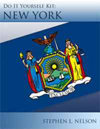 New York Corporation and LLC Kits