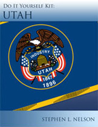 Utah Corporation and LLC Kits
