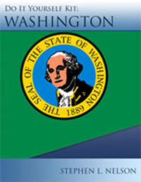 Washington Corporation and LLC Kits