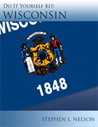 Wisconsin Corporation and LLC Kits